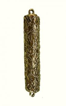 Mezuzah Lace Star