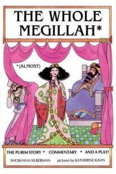 The Whole Megillah (almost) - Paperback