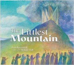 The Littlest Mountain - Children's Book
