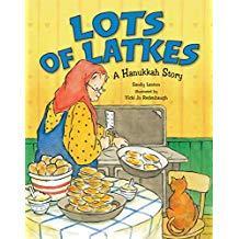 Lots of Latkes