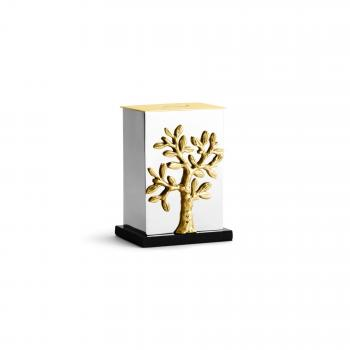 Tzedakah Box-Tree of Life