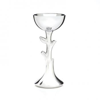 Tree of Life Kiddush Cup