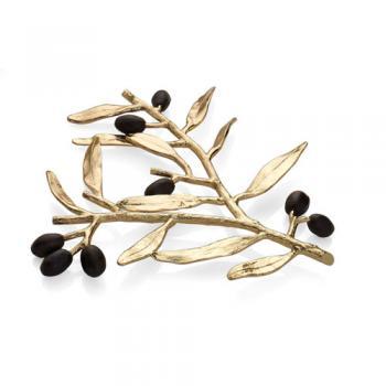 Olive Branch Trivet