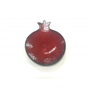 Small Pomegranate Dish