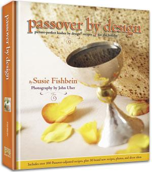 Passover by Design Cookbook