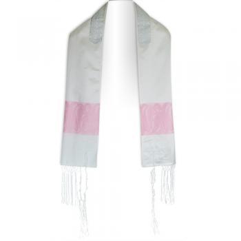Pink Paisley Talis