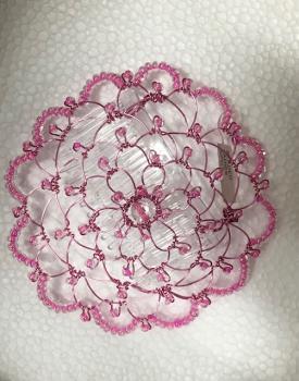 Pink Wire Kepa