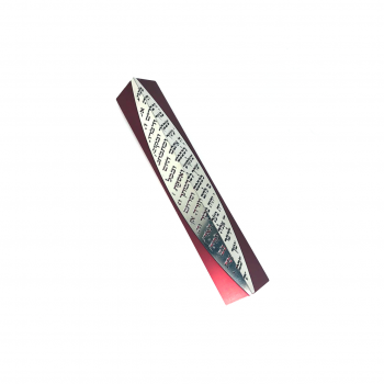 3D Mezuzah-Red