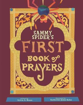 Sammy Spider's First Book of Prayers