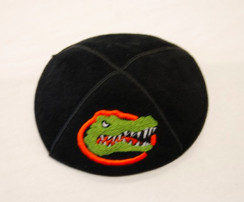 University of Florida Kippah - Suede
