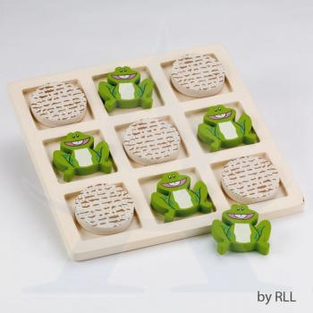 Passover Tic Tac Toe- Passover Games