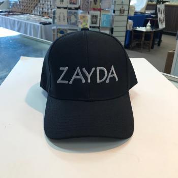 Zayda Hat