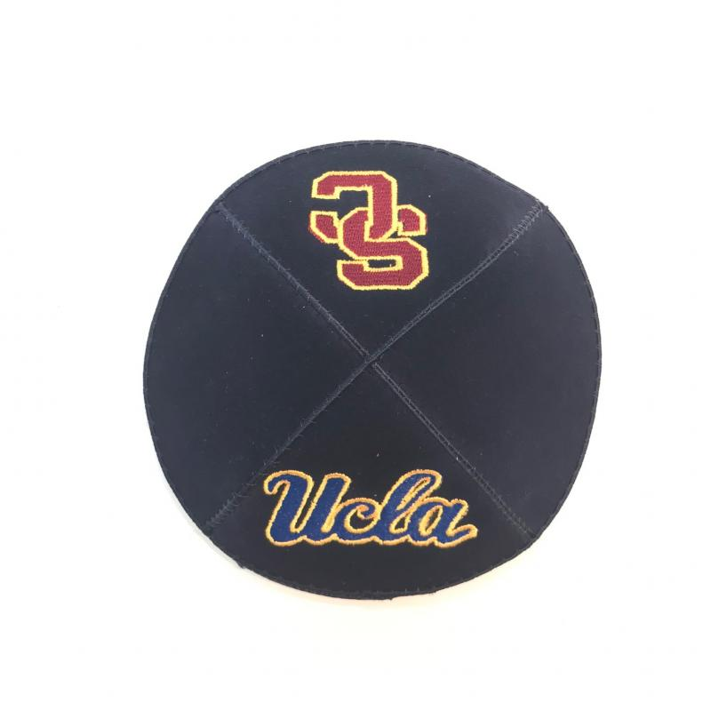 UCLA USC House United Kepa