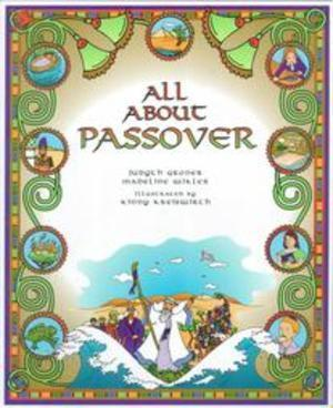 All About Passover - Passover Book