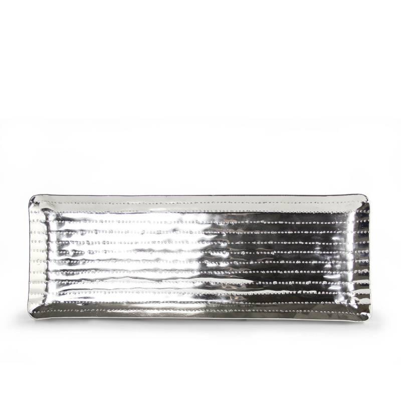 Rectangle Metal Tray