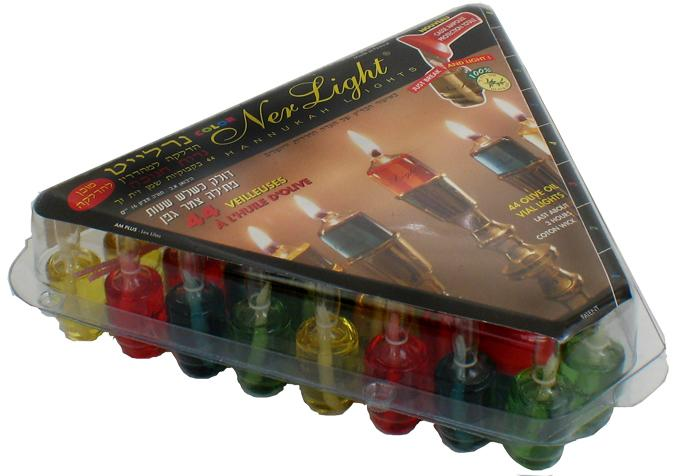 Ner Light Colored Oils